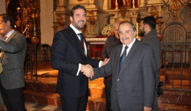 Toma posesión del nuevo Consejo de HH.CC de Marchena