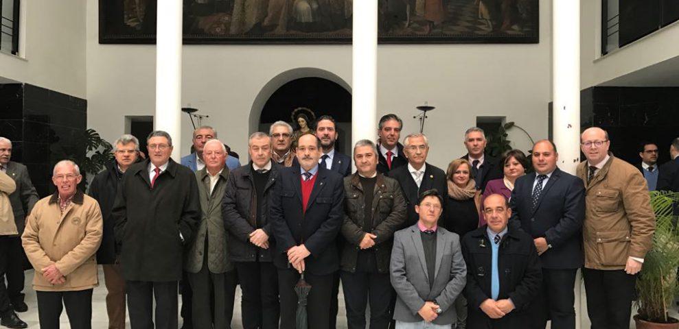 Retiro para Hermanos Mayores y Consejos de Hermandades