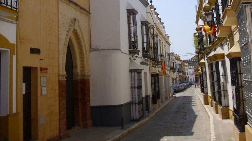 Resultado de imagen de San Lorenzo Marchena