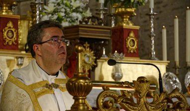 Apertura del Curso Cofrade 2018/2019. Anunciar a Jesucristo.