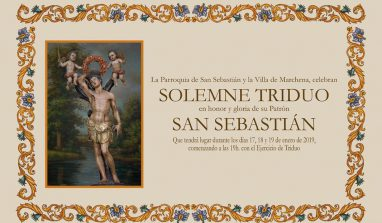 Festividad de San Sebastián