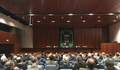 Retiro para Hermanos Mayores y Consejos de Hermandades 2019