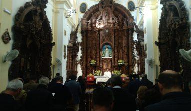 I Encuentro de Hermandades y Cofradías del Arciprestazgo de Marchena