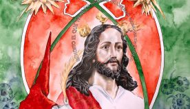 Presentado el Cartel y revista de la Semana Santa 2019 que edita el Consejo