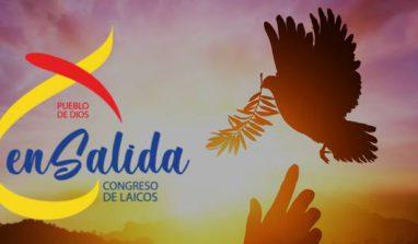 Congreso de Laicos 2020 – «Pueblo de Dios en Salida»