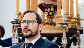 D. Joaquín Carmona será el presentador de nuestro pregonero D. Manuel María Roncel