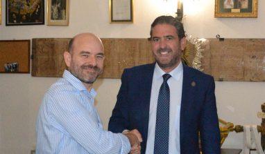 El Consejo de Hermandades elige a Fernando Vaquero para realizar la obra pictórica que anunciará la Semana Santa de Marchena 2020
