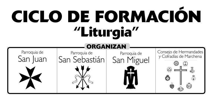 Ciclo de Formación 2019/2020 – Liturgia