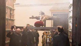 Viacrucis del Santísimo Cristo de los Peligros