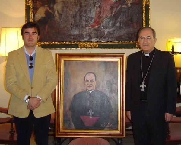 El Consejo de Hermandades elige a Clemente Rivas para realizar la obra pictórica que recordará la Semana Santa de Marchena 2021