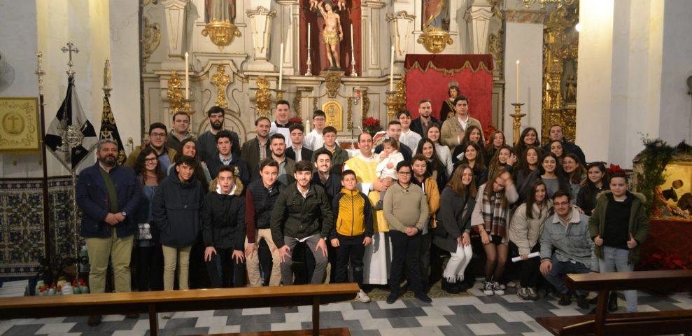 Festividad de San Juan Evangelista 2020