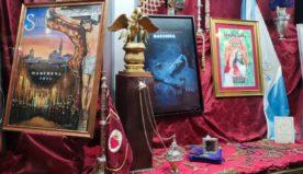 El Consejo de Hermandades muestra detalles de la Semana Santa de Marchena